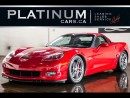 Used 2008 Chevrolet Corvette Z06, 505HP 3LZ PKG, for sale in North York, ON
