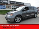 Used 2013 Honda Odyssey Touring  LEATHER, NAV, ROOF, DVD, PWR GATE & SLIDER for sale in St Catharines, ON