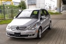 Used 2007 Mercedes-Benz B-Class Turbo- Coquitlam Location 604-298-6161 for sale in Langley, BC