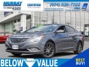 Used 2011 Hyundai Sonata 2.0T Limited**HEATED SEATS**POWER GROUP** for sale in Surrey, BC