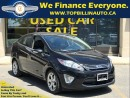 Used 2011 Ford Fiesta SEL with LEATHER, ONLY 123 Kms for sale in Concord, ON