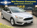 Used 2015 Ford Focus SE Automatic, BLUETOOTH, Only 38K kms for sale in Concord, ON