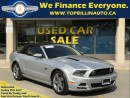 Used 2014 Ford Mustang GT, LEATHER, FULL SERVICE HISTORY for sale in Concord, ON