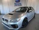 Used 2015 Subaru WRX STI for sale in Dartmouth, NS