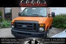 Used 2012 Ford E250 - for sale in Etobicoke, ON