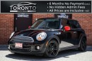 Used 2013 MINI Cooper Baker street+Panoramic roof+leather+Bluetooh+Sport for sale in North York, ON