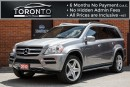Used 2012 Mercedes-Benz GL-Class GL350 BLUETEC+AMG PKG+DVD ENTERTAINMENT+ for sale in North York, ON