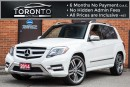 Used 2014 Mercedes-Benz GLK-Class GLK350 4MATIC+NAVI+360 CAMERA+PANORAMIC for sale in North York, ON