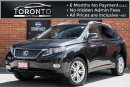Used 2010 Lexus RX 450h HYBRID+NAVIGATION+CAMERA+SUNROOF+VENTILATED SEATS for sale in North York, ON