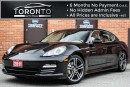 Used 2011 Porsche Panamera 4S+V8+AWD+TURBO 2 WHEELS+NAVI+CAMERA+BOSE for sale in North York, ON