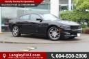 Used 2015 Dodge Charger SXT NO ACCIDENTS for sale in Surrey, BC