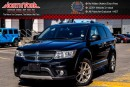 Used 2011 Dodge Journey R/T|AWD|DrvrsConv.Pkg|LthrSeats|ParkAsst.|HtdFrntSeats|19