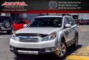 Used 2011 Subaru Outback 2.5i Sport|AWD|Sunroof|HTD Frnt Seats|Clean CarProof|18