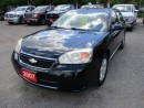 Used 2007 Chevrolet Malibu 'GREAT VALUE' LT EDITION 5 PASSENGER 2.2L - DOHC ENGINE.. CLOTH INTERIOR.. REMOTE START.. POWER ADJUSTABLE MIRRORS.. AM/FM/CD PLAYER.. KEYLESS ENTRY for sale in Bradford, ON