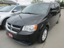 Used 2014 Dodge Grand Caravan FAMILY MOVING SXT MODEL 7 PASSENGER 3.6L - V6.. CAPTAINS.. STOW-N-GO.. ECON-BOOST PACKAGE.. AUX/CD INPUT.. for sale in Bradford, ON