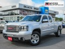 Used 2013 GMC Sierra 1500 LTZ, ALL TERRAIN, 5.3 V8, Z71 for sale in Ottawa, ON