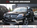 Used 2014 Mercedes-Benz GLK 250 Bluetech for sale in Barrie, ON