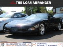 Used 2004 Chevrolet Corvette for sale in Barrie, ON