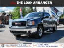 Used 2008 GMC Sierra for sale in Barrie, ON