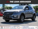 Used 2017 Hyundai Santa Fe SPORT for sale in Barrie, ON