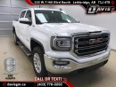 New 2017 GMC Sierra 1500 SLE-Kodiak Edition-Heated Seats, Rear Vision Camera for sale in Lethbridge, AB