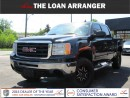 Used 2009 GMC Sierra 1500 for sale in Barrie, ON