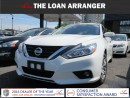 Used 2016 Nissan Altima SL for sale in Barrie, ON