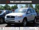 Used 2007 Toyota RAV4 for sale in Barrie, ON