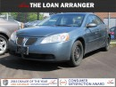 Used 2006 Pontiac G6 GT for sale in Barrie, ON