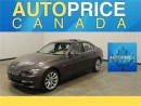 Used 2013 BMW 328xi MODERN PKG NAVIGATION XENON for sale in Mississauga, ON