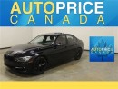 Used 2014 BMW 3 Series SPORT PKG NAVIGATION XENON for sale in Mississauga, ON