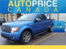 Used 2011 Ford F-150 FX2 KEYLESS for sale in Mississauga, ON