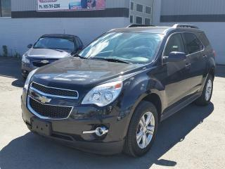 Used 2012 Chevrolet Equinox 1LT for sale in Brampton, ON