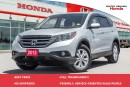 Used 2013 Honda CR-V EX (A5) for sale in Whitby, ON