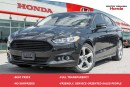 Used 2013 Ford Fusion SE (AT) for sale in Whitby, ON