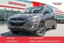 Used 2014 Hyundai Tucson GLS (AT) for sale in Whitby, ON