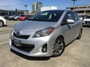 Used 2013 Toyota Yaris SE (A4) for sale in Vancouver, BC