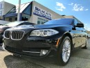 Used 2011 BMW 535xi 535I XDRIVE/NAVIGATION/SUNROOF/BLUETTOTH/CERTIFIED for sale in Concord, ON