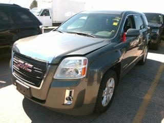 Used 2010 GMC Terrain SLE-1 for sale in Chatsworth, ON