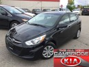 Used 2015 Hyundai Accent GL AIR for sale in Cambridge, ON
