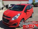 Used 2015 Chevrolet Spark LT AUTO AIR for sale in Cambridge, ON