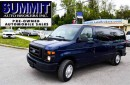 Used 2011 Ford E150 XL | RWD | 8 PASSENGER | POWER WINDOWS & LOCKS for sale in Richmond Hill, ON