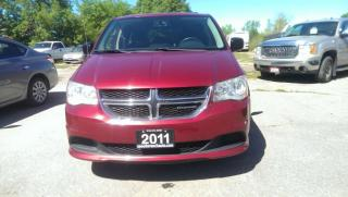 Used 2011 Dodge Grand Caravan SE for sale in Cambridge, ON