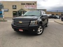 Used 2008 Chevrolet Avalanche LTZ, AWD, Navigation, DVD, Rear View Camera for sale in North York, ON
