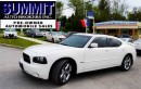 Used 2007 Dodge Charger R/T | HEMI | LEATHER | DVD | BLUETOOTH for sale in Richmond Hill, ON