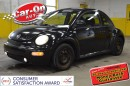 Used 1999 Volkswagen New Beetle GLS 5 SPEED for sale in Ottawa, ON