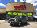 Used 2016 Jeep Patriot High Altitude for sale in Scarborough, ON