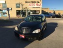 Used 2007 Chrysler PT Cruiser Certified, 12 Month Powertrain Warranty Included for sale in North York, ON