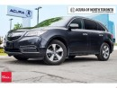 Used 2016 Acura MDX at for sale in Thornhill, ON