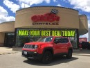 Used 2016 Jeep Renegade SPORT 4x4 for sale in Scarborough, ON